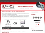 View More Information on Elecpro Services