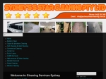 View More Information on Sydney's 5Star Cleaning
