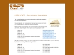 View More Information on Corestaff Mount Isa