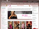 View More Information on Fantasy Lingerie