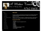 View More Information on A Midas Touch Hair & Beauty