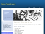 View More Information on Marine Asset Services