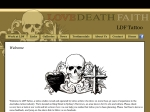 View More Information on LDF Tattoo