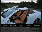 View More Information on Envy Wedding Hire Cars