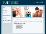 View More Information on Function Therapy