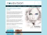 View More Information on Novavision