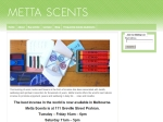 View More Information on Metta Scents