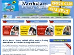 View More Information on Northshore Driving School