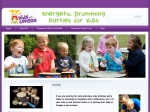 View More Information on Kids On Congas