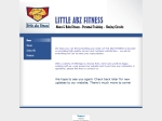 View More Information on Little Abz Fitness