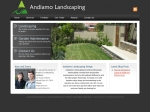 View More Information on Andiamo Landscaping Melbourne
