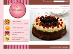 View More Information on Ribbons And Bows Cakes