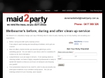 View More Information on Maid2party