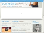 View More Information on Ultrasonic Slimming
