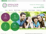 View More Information on Spencer Family Dental
