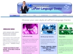 View More Information on Lapont Language Centre