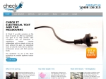 View More Information on Check It Electrical Test And Tag Melbourne