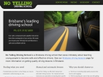View More Information on No Yelling Driving School, Brisbane