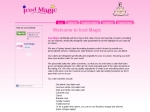 View More Information on Iced Magic