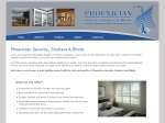 View More Information on Phoenician Blinds