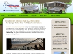 View More Information on Southern Cross 4Wd Camper Hire