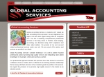 View More Information on Global Accounting Services