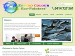 View More Information on Enviro Colour Eco-Painters