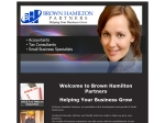 View More Information on Brown Hamilton Partners