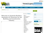 View More Information on Australia Builders