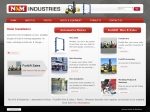 View More Information on N&M Industries