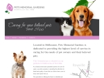 View More Information on Rowville Pet Cremations