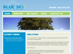 View More Information on Blue Sky Thermal & Lighting