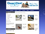 View More Information on Clean & Clear Solutions