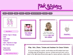 View More Information on Pink Sisters Parties