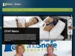 View More Information on Sleep and Snore Solutions