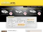 View More Information on No Birds Car Hire