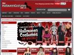 View More Information on Buy Halloween Costumes