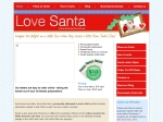 View More Information on Love Santa