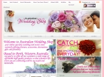 View More Information on Australian Wedding Shop