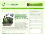 View More Information on Into Green Energy