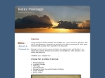 View More Information on Relax Massage Scarborough