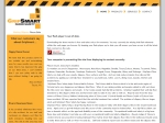 View More Information on Gripsmart Floor Safety