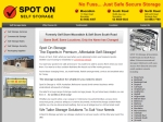 View More Information on Spot On Storage