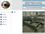 View More Information on ASAP Fabricating