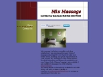 View More Information on Mix Massage
