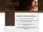 View More Information on Charmed Hair and Beauty