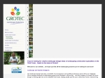View More Information on Grotec Landscape Solutions