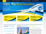 View More Information on Flight Ops Aero Consulting