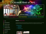 View More Information on Cruiser Bar & Cafe