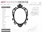 View More Information on My Fashion House